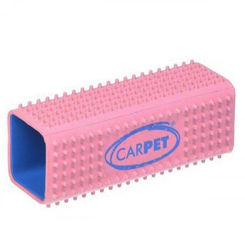 CarPet Pet Hair Remover - щетка Карпет для удаления шерсти животных
