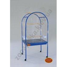 Золотая Клетка - вольер для крупных птиц Модель А02