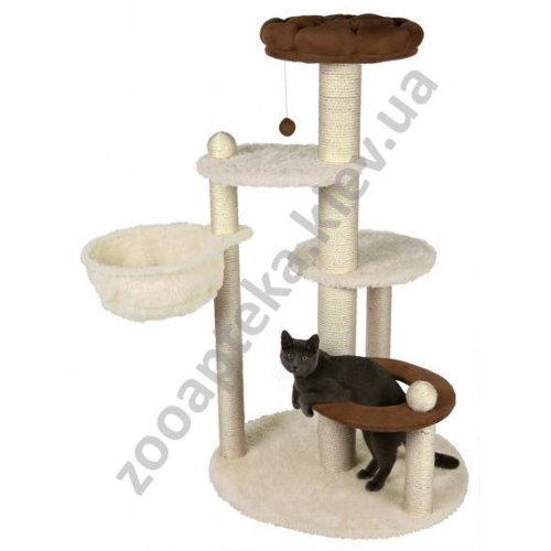 Trixie My Kitty Darling - игровой домик Трикси для кошек