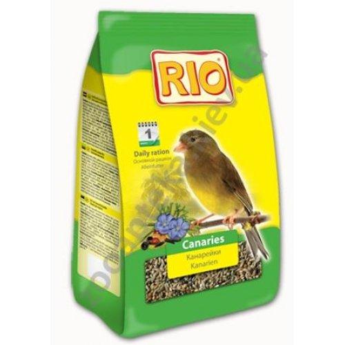 Rio Canaries - корм Рио для канареек
