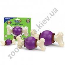 Premier Bouncy Bone - суперпрочная игрушка Премьер для собак