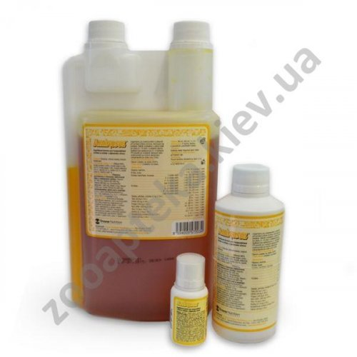 Aminosol - витаминный комплекс Аминосол