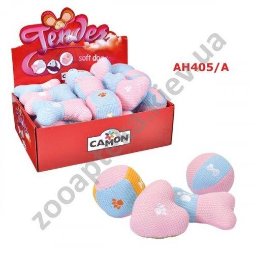 Camon - игрушка Камон мягкая, вязаная