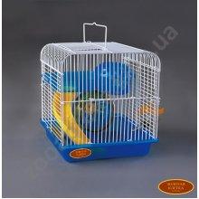 Золотая Клетка - клетка для маленьких грызунов Модель 157