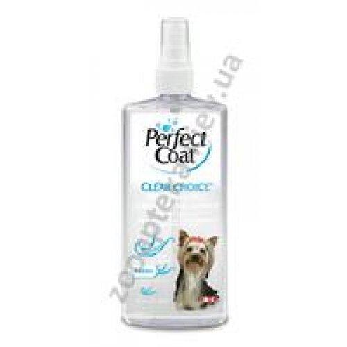 8 in 1 Clear Choice Grooming Spray - спрей 8 в 1 для легкого расчесывания шерсти