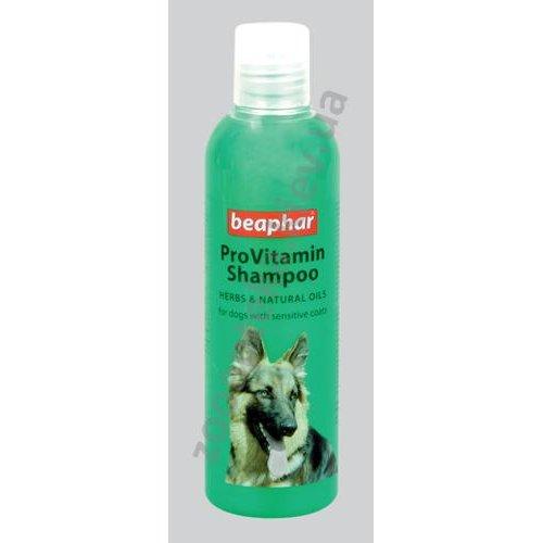 Beaphar - провитаминный шампунь для собак Бифар
