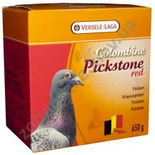 Versele-Laga Colombine Pickstone Red - минеральный камень Версель-Лага для птиц