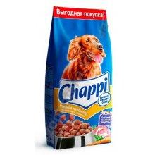 Chappi - сухой корм Чаппи с говядиной и овощами для собак
