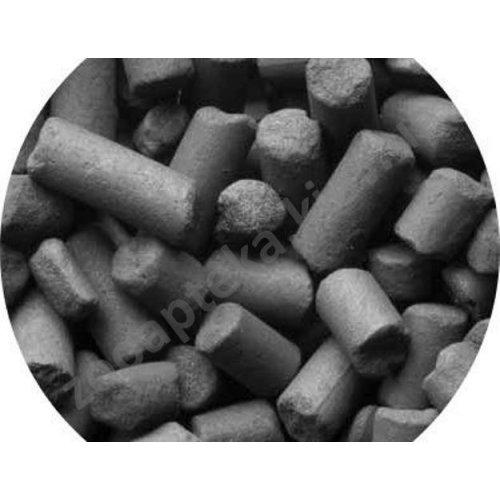 Resun Activated Carbon - активированный уголь для аквариумных фильтров Ресань, 1 кг