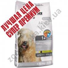 1-st Choice Adult Maintenance Hypoallergenic - корм Фест Чойс гипоаллергенный для взрослых собак