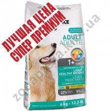 1-st Choice Light Healthy Weight - корм Фест Чойс для собак низкокалорийный