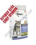 1-st Choice - корм Фест Чойс с курицей для котят