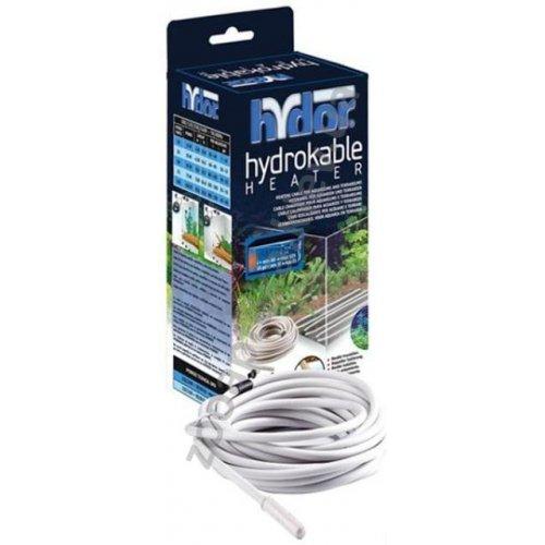 Hydor Hydrokable - обогреватель-кабель Хайдор, 50 Вт