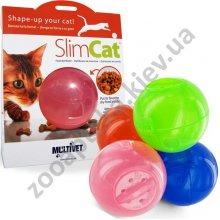 Premier Slimcat - универсальный шар-кормушка Премьер для котов