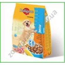 Pedigree - корм Педигри для щенков