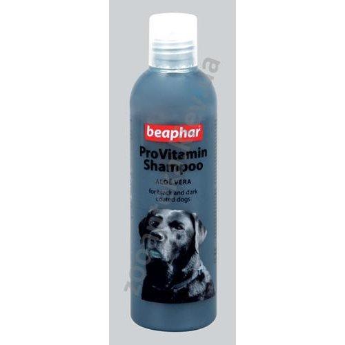 Beaphar Pro VitamIn Shampoo Black - Шампунь провитаминный Бифар для собак с темным окрасом
