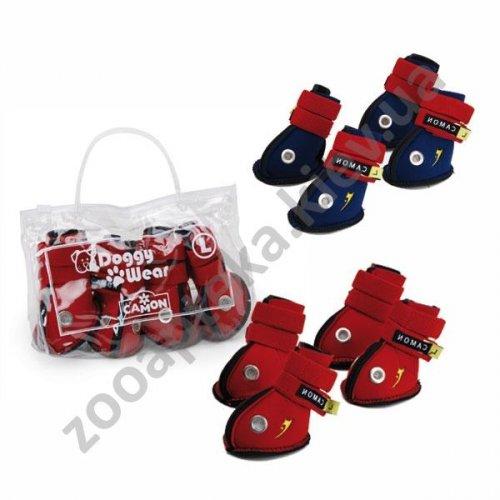 Camon Sport - ботинки защитные Камон Спорт
