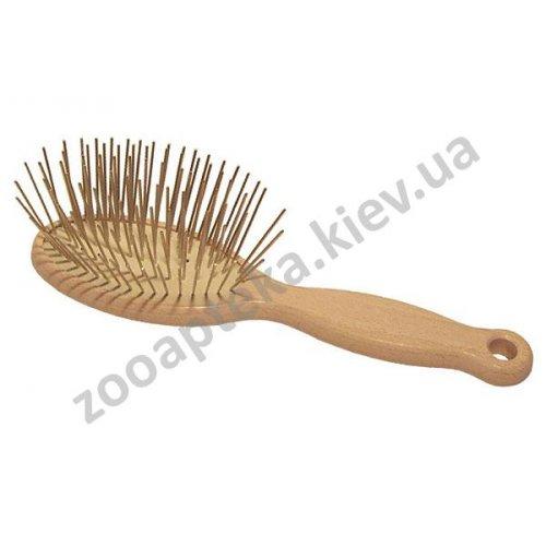 1 All Systems Ultimate Pin Brush - щетка Фест Олл Системс массажная овальная