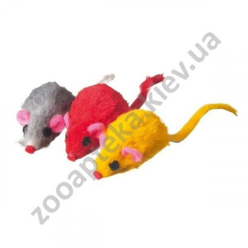 Camon NAT - мышь цветная Камон для котов