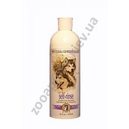1 All Systems Shampoo and Coat Refresher - шампунь-кондиционер Фест Олл Системс без смывания