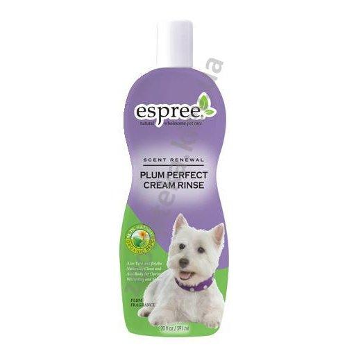 Espree Plum Perfect Cream Rinse - крем-ополаскиватель Эспри после купания