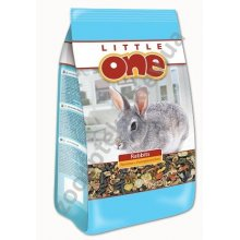 Little One Rabbits - корм Литл Ван для кроликов