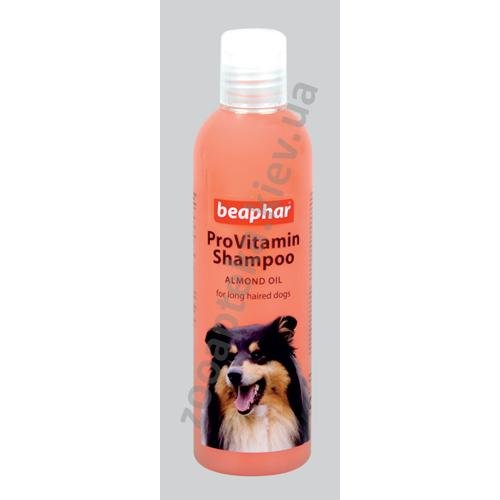Beaphar Pro VitamIn Shampoo PInk/Anti Tangle for Dogs - шампунь Бифар для ухода за собаками