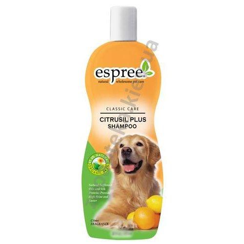 Espree Citrusil Plus Shampoo - цитрусовый шампунь Эспри для собак