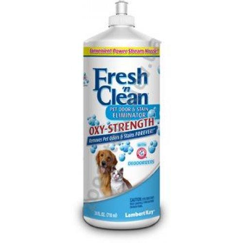 Lambert Kay Oxy-Strenght Pet Odor & StaIn ElimInator - уничтожитель пятен и запахов от животных Ламб