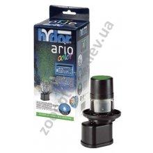 Hydor Ario Color 2 - погружной компрессор Хайдор, зеленый