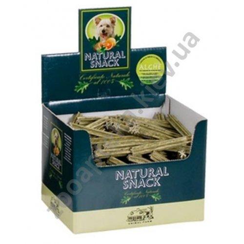 Camon Natural snack - палочки жевательные Камон с морскими водорослями для собак