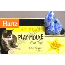 Hartz - мышь Хартц с кошачьей мятой