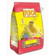 Rio Canaries - корм Рио для канареек в период линьки