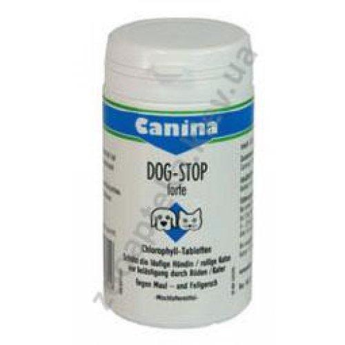 Canina Dog-Stop - таблетки Канина Антикобелин
