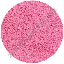 Flamingo - грунт аквариумный Фламинго неон микро розовый