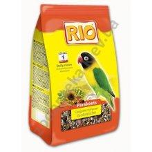 Rio Parakeets - корм Рио для средних попугаев