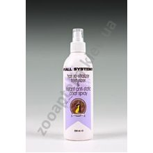 1 All Systems Hair Revitalizer Spray - восстановитель шерсти Фест Олл Системс Антистатик