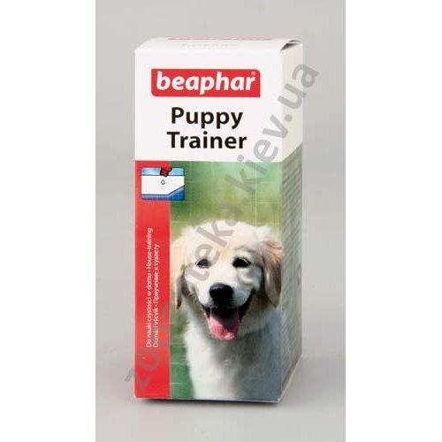Beaphar Puppy TraIner - средство Бифар для приучения щенков к туалету