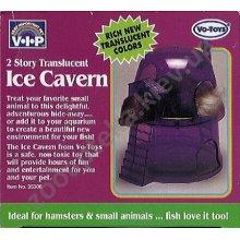 Vo-Toys - прозрачный домик для хомяка