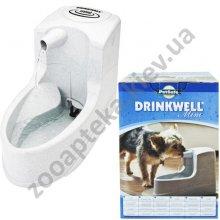Petsafe Drinkwell Mini Pet - автоматический фонтанчик поилка Петсейф