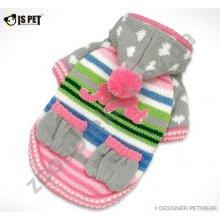 Is Pet - свитер с капюшоном Ис Пет для собак