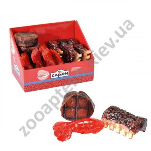 Camon gourmet - Камон игрушка винил