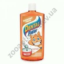 Synergy Labs Dental Fresh Cat - свежесть зубов Синерджи Лабс для котов