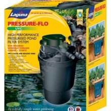 Hagen Laguna Pressure-flo 2500 - Хаген фильтр прудовый c ультрафиолетовой лампой