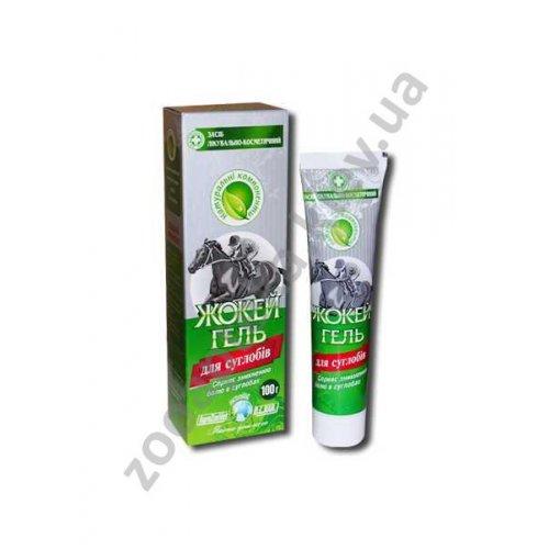 Жокей Гель для лечения суставов лошадей
