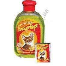 Produkt - шампунь для кошек Продукт Барьер 2 в 1