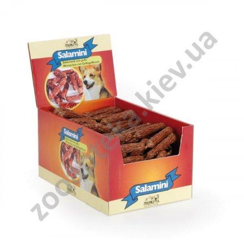 Camon - лакомство Камон Сосиски на основе курицы для собак