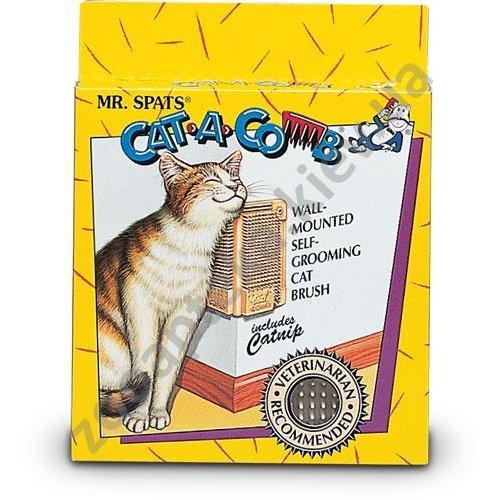 Lambert Kay Mr. Spats Cat-a-Comb - угловая чесалка Ламберт Кай для кошек