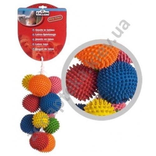 Camon - мяч игольчатый латексный Камон
