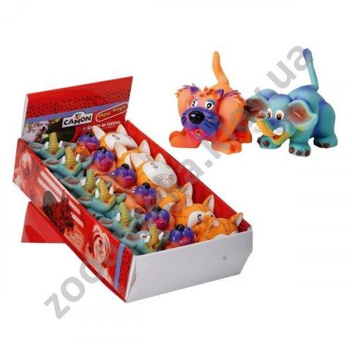 Camon - игрушка Камон животные, латекс